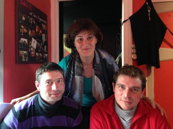 Gustation avec Marie-Pierre BORIES du Domaine de BLANES